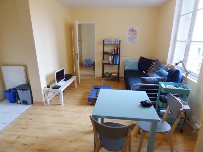 Sale apartment Fougeres 59 400€ - Picture 1