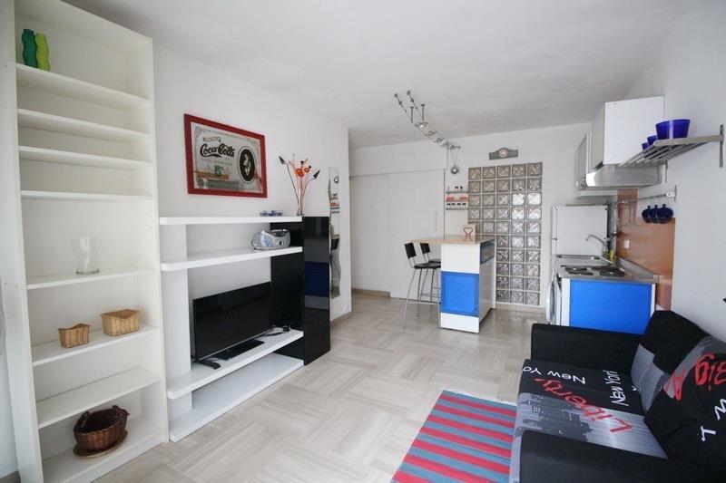 Affitto appartamento Nice 707€ CC - Fotografia 3