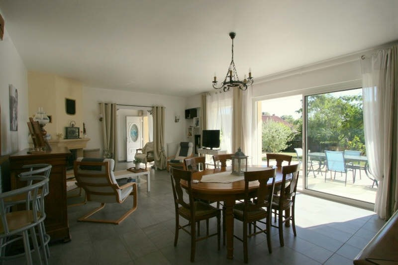 Vente maison / villa Bourron marlotte 550 000€ - Photo 10