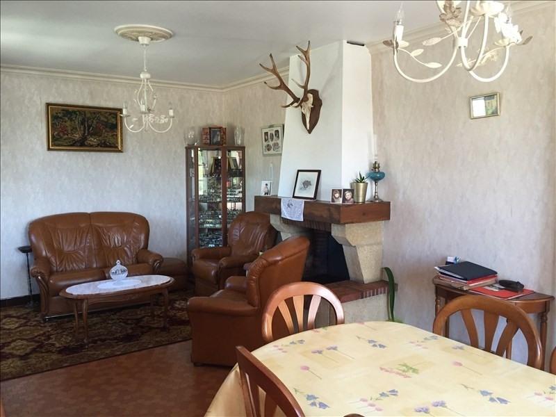 Vente maison / villa Vitre 153700€ - Photo 3