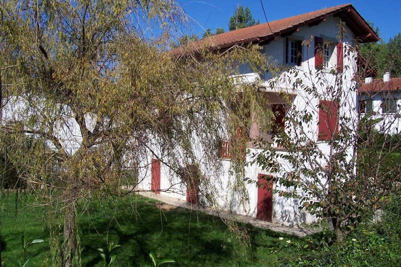 Sale house / villa St etienne de baigorry 183 000€ - Picture 10