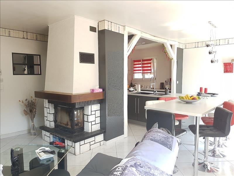 Vente maison / villa Raon l etape 169900€ - Photo 4