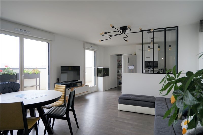 Sale apartment Colombes 569 000€ - Picture 1