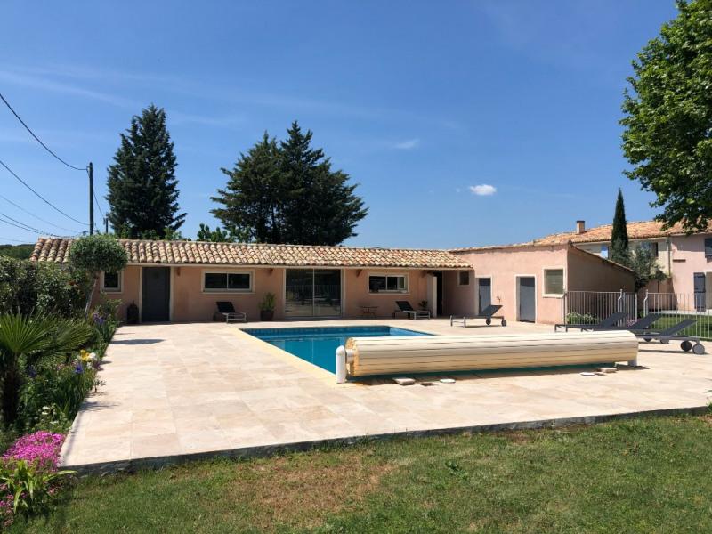 Deluxe sale house / villa Aix en provence 750000€ - Picture 5
