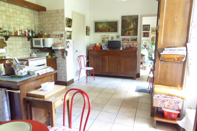 Vente de prestige maison / villa Bourgoin jallieu 580000€ - Photo 15