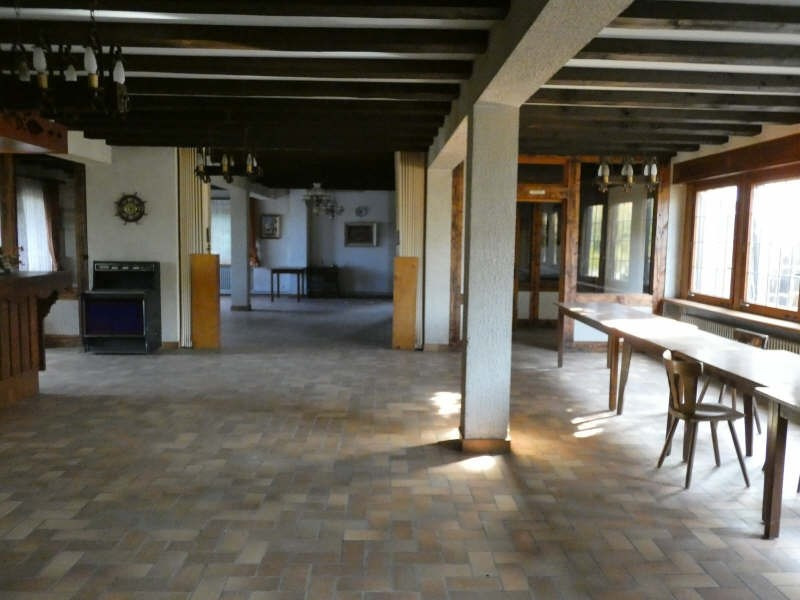 Investment property house / villa Lampertsloch 370 000€ - Picture 3