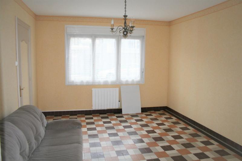 Vente maison / villa Fauquembergues 87000€ - Photo 5