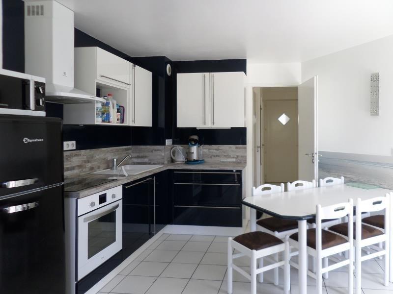 Vendita appartamento Talmont st hilaire 108000€ - Fotografia 2