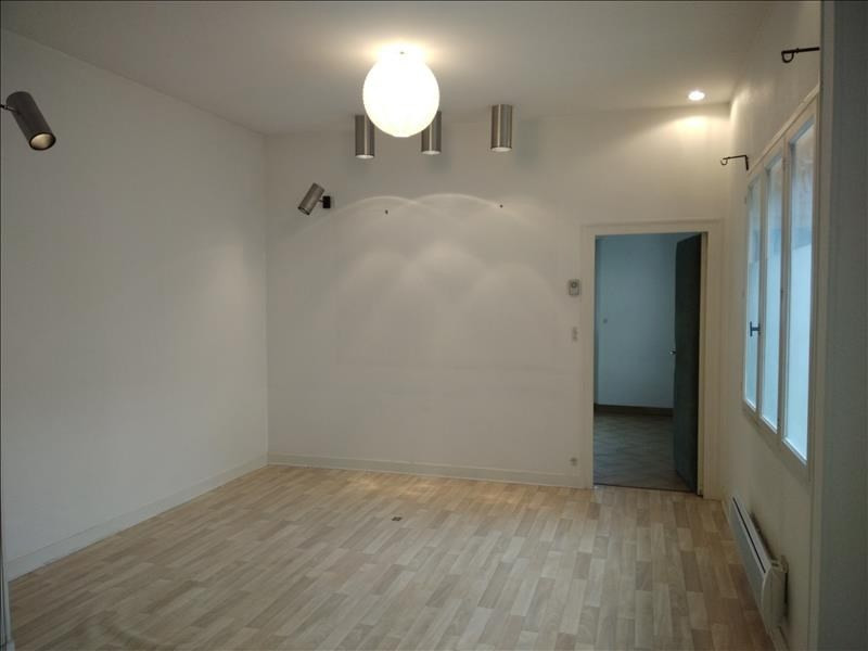 Rental empty room/storage Vendome 430€ CC - Picture 2
