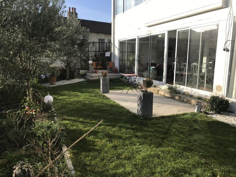 Vente de prestige appartement Bordeaux 680000€ - Photo 4