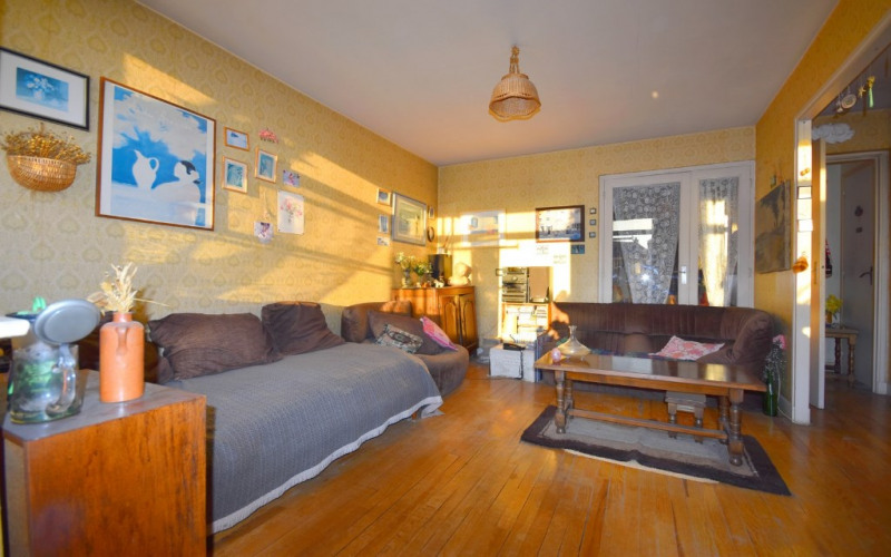 Vente appartement Boulogne billancourt 416 000€ - Photo 1