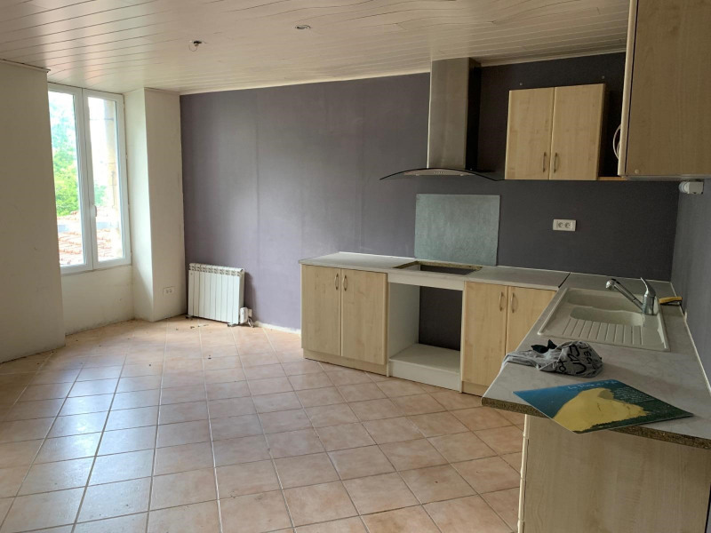 Vente immeuble Aubin 65 850€ - Photo 2