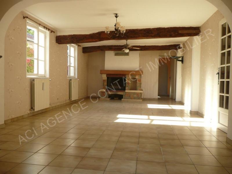 Sale house / villa Villeneuve de marsan 217000€ - Picture 6