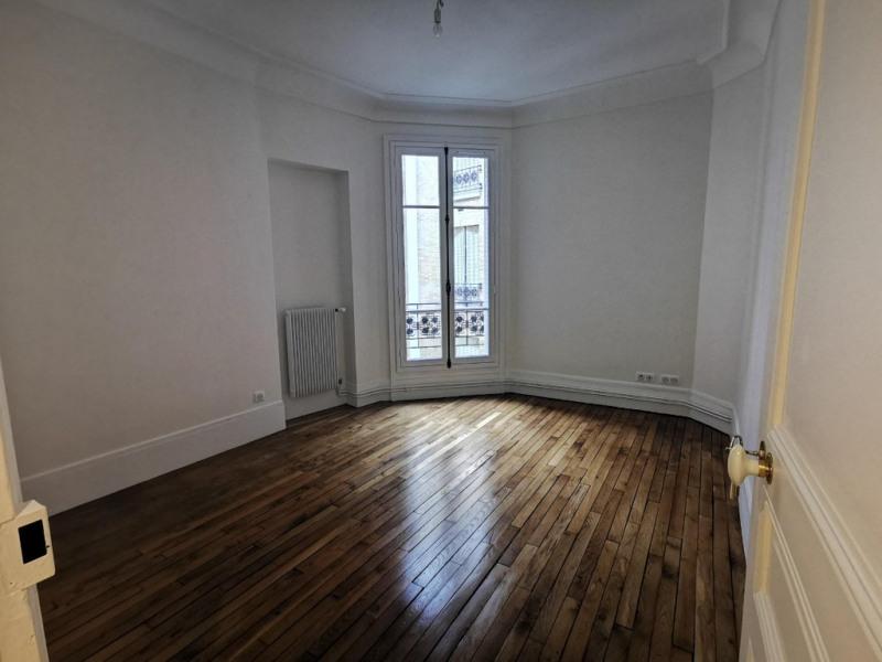 Rental apartment Paris 17ème 3053€ CC - Picture 3