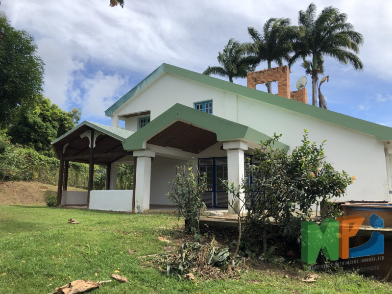 Sale house / villa Riviere salee 325500€ - Picture 3