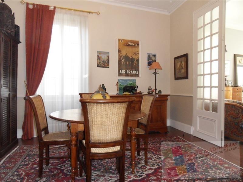 Vente maison / villa Cognac 321000€ - Photo 3