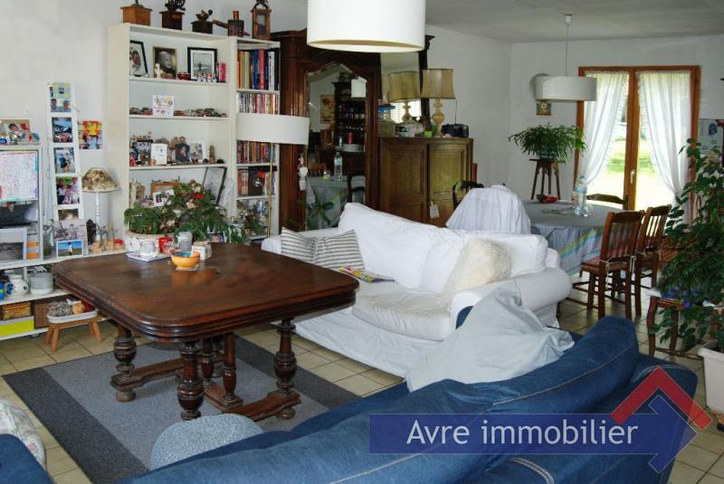Sale house / villa Verneuil d avre et d iton 96000€ - Picture 3