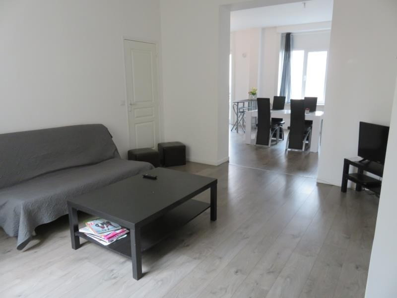 Rental apartment Coudekerque branche 650€ CC - Picture 3