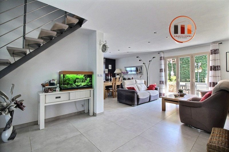 Sale house / villa Irigny 449000€ - Picture 3