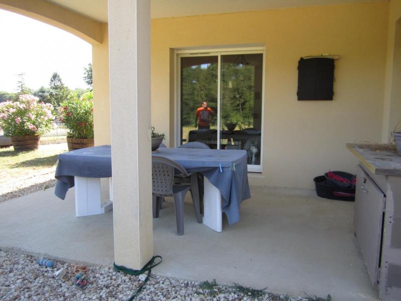 Sale house / villa Barbezieux-saint-hilaire 152000€ - Picture 2
