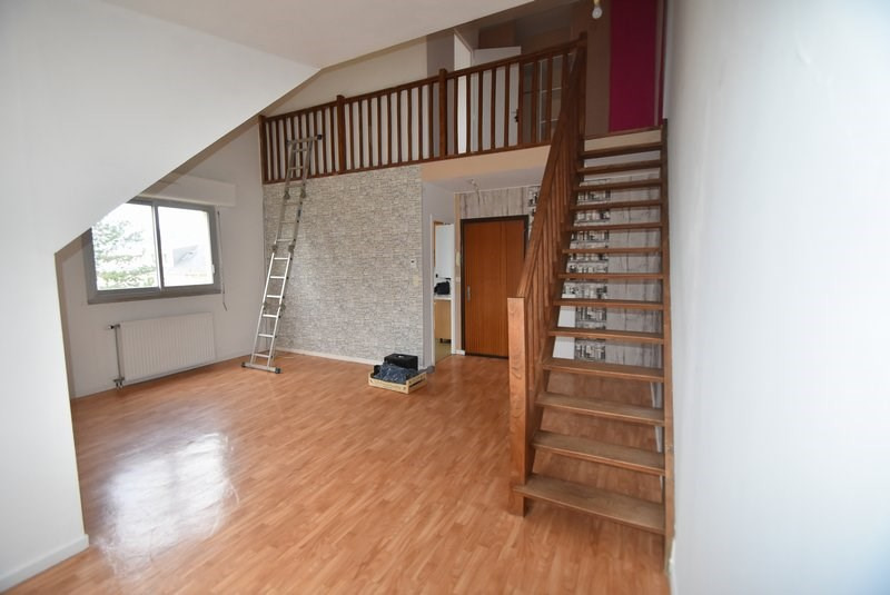 Location appartement Grandcamp maisy 685€ CC - Photo 1