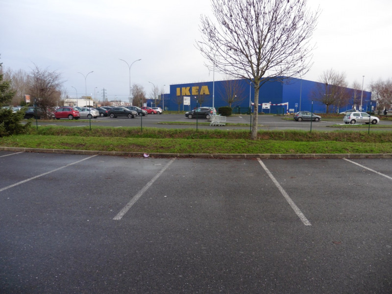 Location local commercial Lisses 6 042€ HT/HC - Photo 3
