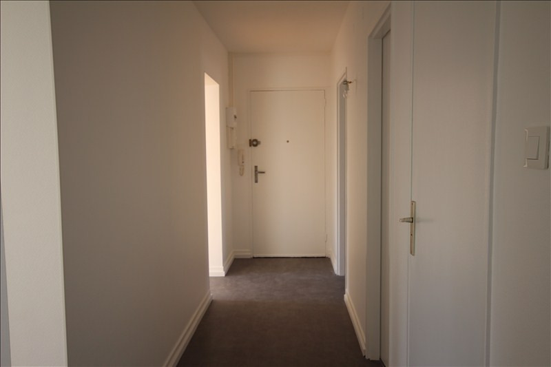 Location appartement Strasbourg 705€ CC - Photo 4