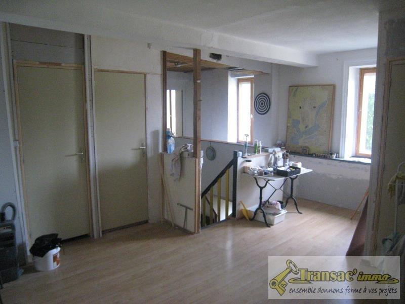 Sale house / villa La monnerie le montel 20000€ - Picture 4