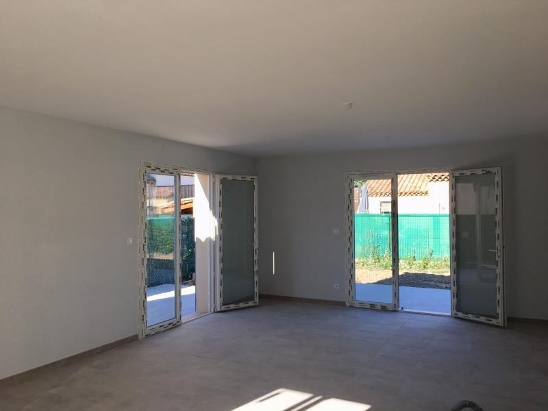 Sale house / villa Peyrolles en provence 365000€ - Picture 3