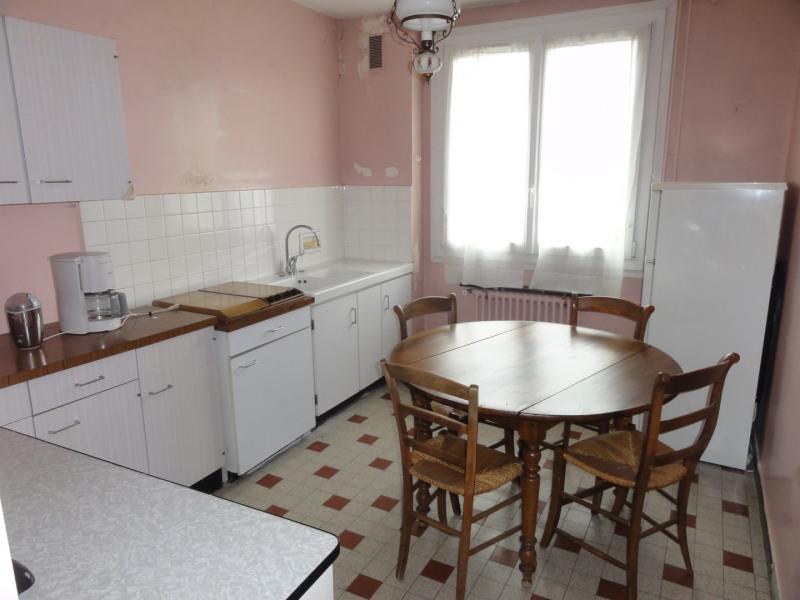 Sale apartment Caluire et cuire 213350€ - Picture 4