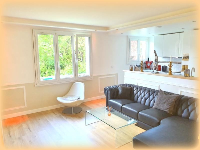 Sale apartment Le raincy 251 000€ - Picture 4