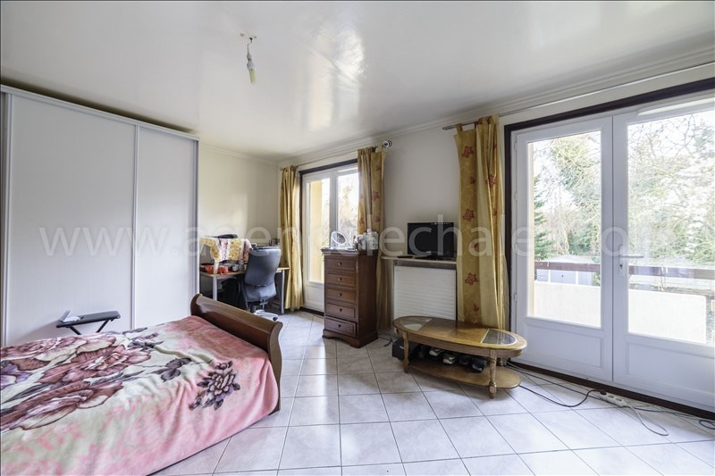Vente maison / villa Villeneuve le roi 420000€ - Photo 7