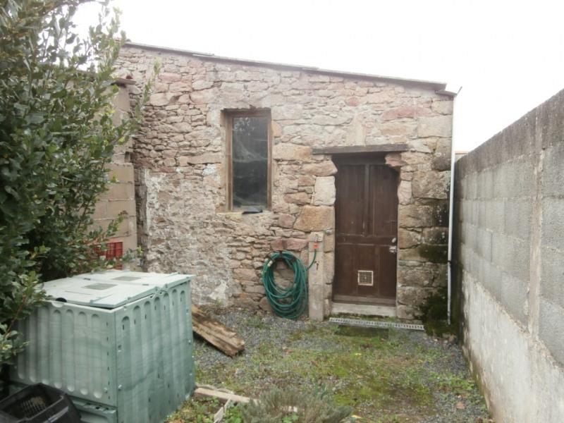Vente maison / villa Le longeron 107000€ - Photo 8