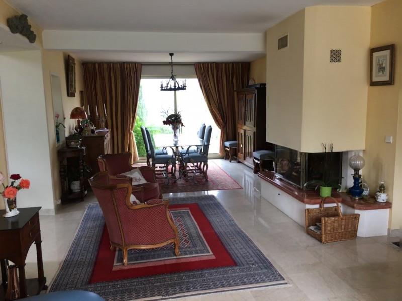 Sale house / villa Droue-sur-drouette 445000€ - Picture 3