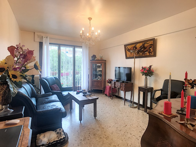 Vente appartement Cagnes sur mer 169 600€ - Photo 4