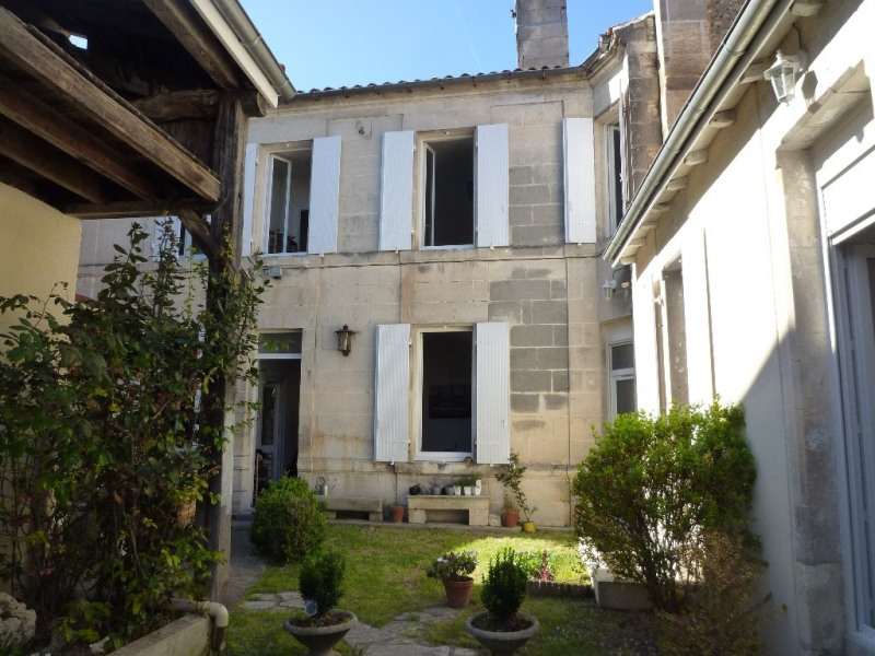 Rental house / villa Cognac 850€ CC - Picture 1