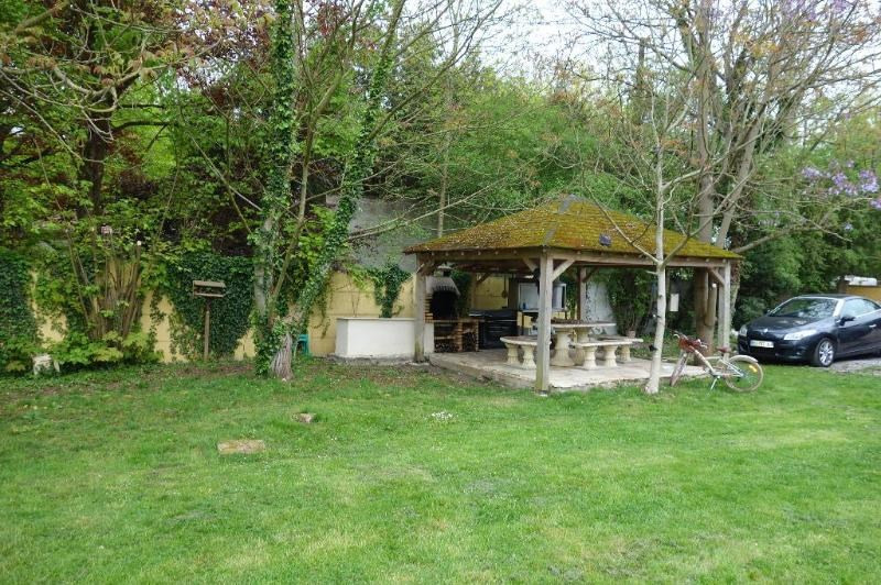 Sale house / villa Gouvernes 532000€ - Picture 3