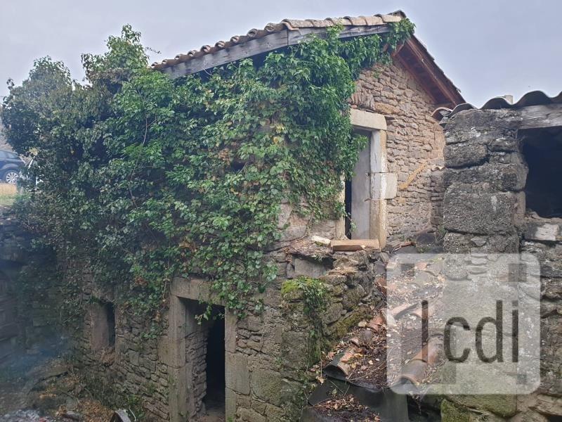 Vente maison / villa Coux 71000€ - Photo 3