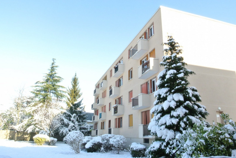 Sale apartment Le raincy 222000€ - Picture 1