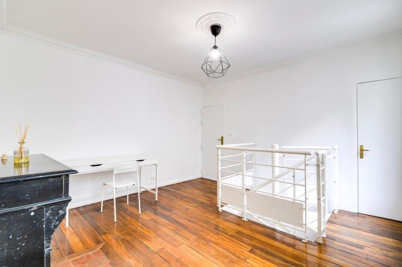 Rental apartment Paris 3ème 2250€ CC - Picture 9