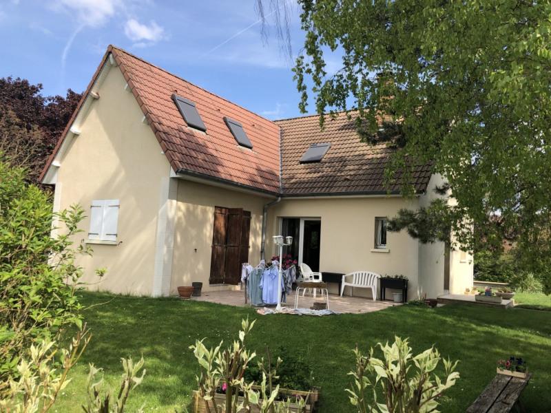Sale house / villa Bourgogne 336000€ - Picture 4