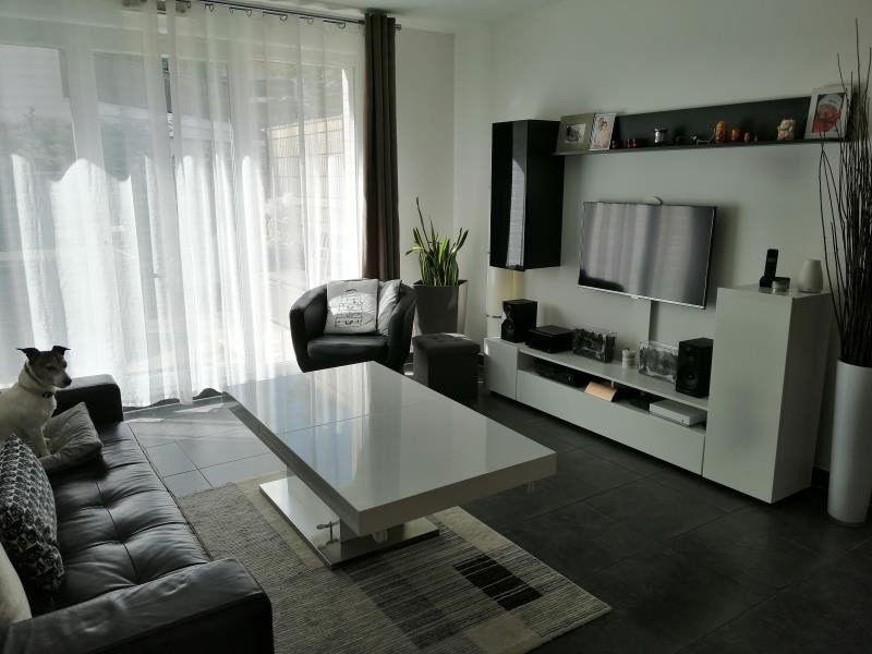 Vente appartement Fontenay le fleury 267 000€ - Photo 4