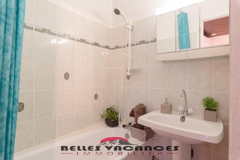 Sale apartment Saint-lary-soulan 96000€ - Picture 8