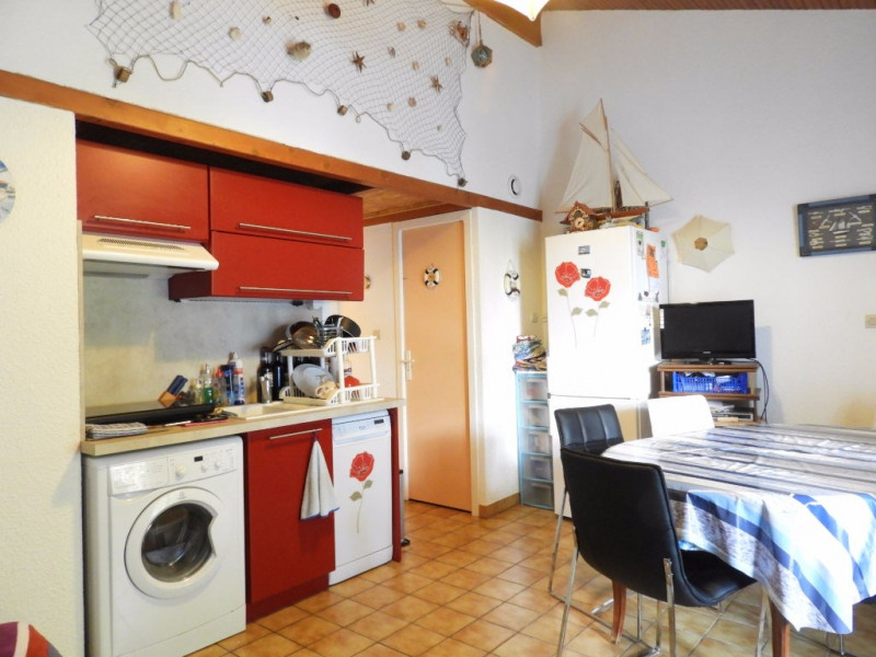 Sale house / villa Breuillet 80250€ - Picture 3