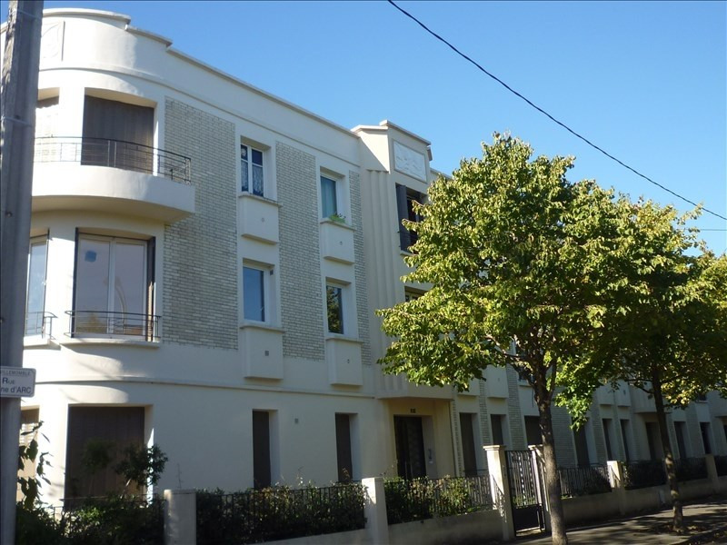 Location appartement Villemomble 510€ CC - Photo 1