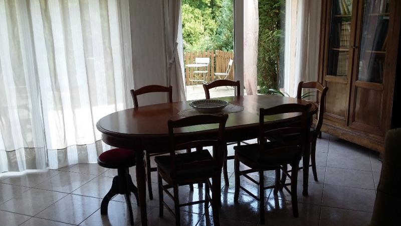 Sale house / villa Saint quentin 143200€ - Picture 3