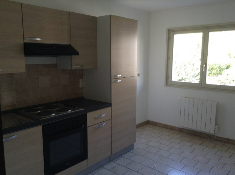 Rental apartment Riedisheim 700€ CC - Picture 1