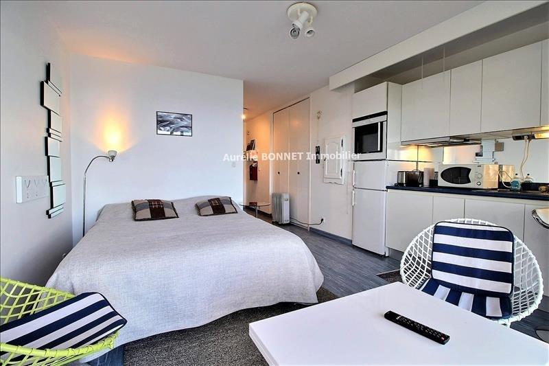 Sale apartment Trouville sur mer 159000€ - Picture 2