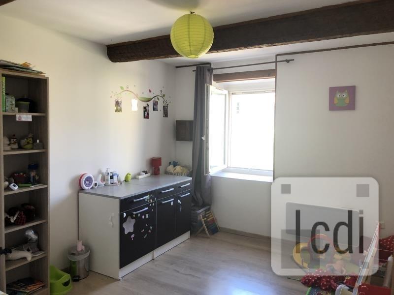 Vente maison / villa Allan 185000€ - Photo 4