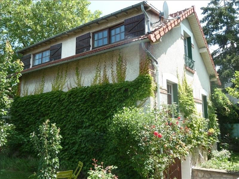 Vente maison / villa Le vesinet 720000€ - Photo 3